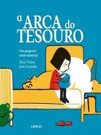 A Arca do Tesouro, Alice Vieira