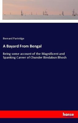 A Bayard From Bengal, Bernard Partridge