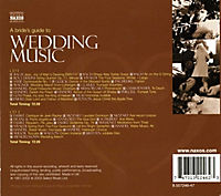 A Bride'S Guide To Wedding Music - Produktdetailbild 1