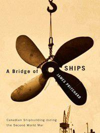 A Bridge of Ships, James Pritchard