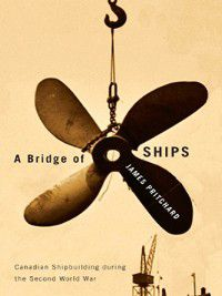 A Bridge of Ships, James Pritchard