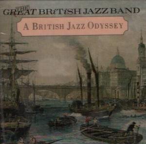 A British Jazz Odyssey, The Great British Jazz Band