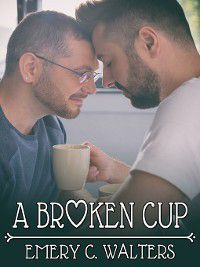 A Broken Cup, Emery C. Walters