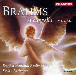 A Cappella - Volume One, Dänischer Rundfunkchor, Parkman