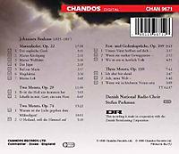 A Cappella - Volume One - Produktdetailbild 1