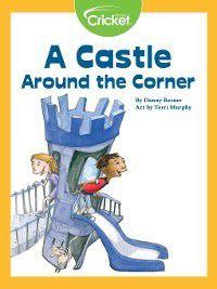 A Castle Around the Corner, Danny Resner