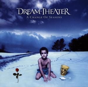 A Change Of Seasons, Dream Theater