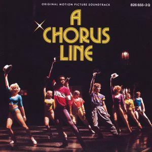 A Chorus Line, Ost, Marvin (composer) Hamlisch