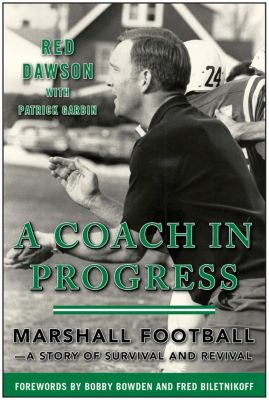A Coach in Progress, Red Dawson