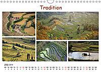 A colourful journey to Asia (Wall Calendar 2019 DIN A4 Landscape) - Produktdetailbild 7
