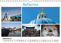 A colourful journey to Asia (Wall Calendar 2019 DIN A4 Landscape) - Produktdetailbild 12