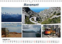 A colourful journey to Asia (Wall Calendar 2019 DIN A4 Landscape) - Produktdetailbild 8