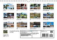 A colourful journey to Asia (Wall Calendar 2019 DIN A4 Landscape) - Produktdetailbild 13