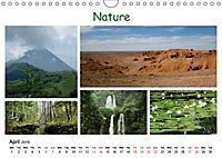 A colourful journey to Asia (Wall Calendar 2019 DIN A4 Landscape) - Produktdetailbild 4
