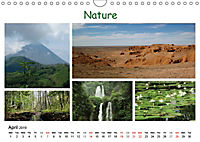 A colourful journey to Asia (Wall Calendar 2019 DIN A4 Landscape) - Produktdetailbild 4
