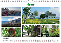 A colourful journey to Asia (Wall Calendar 2019 DIN A4 Landscape) - Produktdetailbild 6