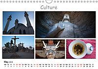 A colourful journey to Asia (Wall Calendar 2019 DIN A4 Landscape) - Produktdetailbild 5