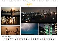 A colourful journey to Asia (Wall Calendar 2019 DIN A4 Landscape) - Produktdetailbild 11