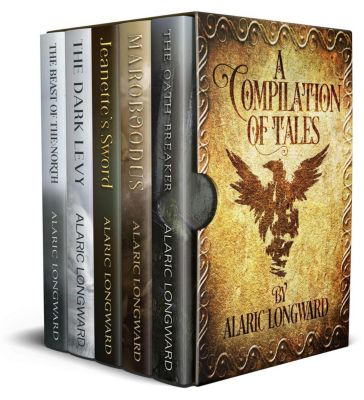 A Compilation of Tales, Alaric Longward