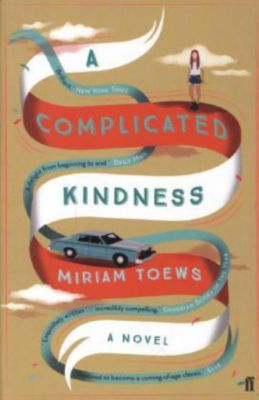 A Complicated Kindness, Miriam Toews