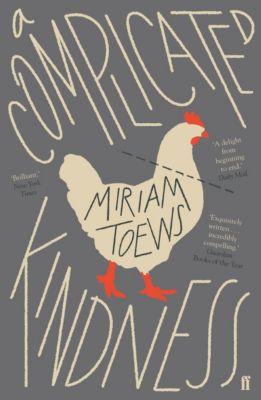 A Complicated Kindness, Miriam Toews