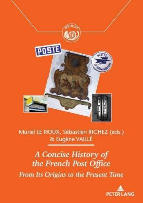 A concise history of the french post office
