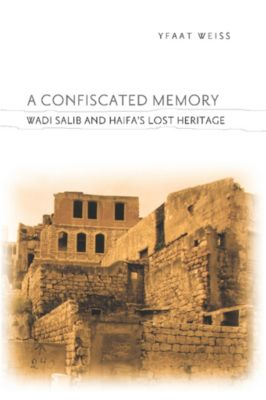 A Confiscated Memory, Yfaat Weiss