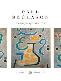 A Critique of Universities, Páll Skúlason