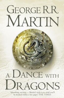 A Dance With Dragons, George R. R. Martin