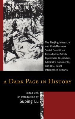 A Dark Page in History