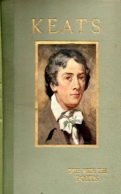 A Day with Keats, May Clarissa Gillington Byron