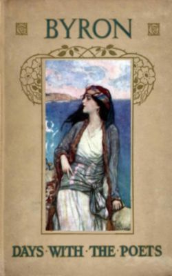 A Day with Lord Byron, May Clarissa Gillington Byron