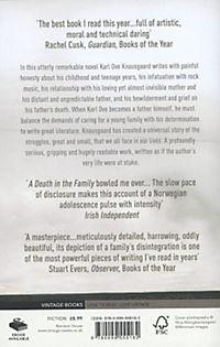A Death in the Family - Produktdetailbild 1