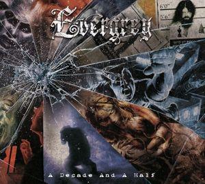 A Decade And A Half, Evergrey