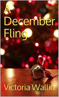 A December Fling, Victoria Wallin