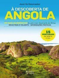 À Descoberta de Angola, Joost de Raeymaeker