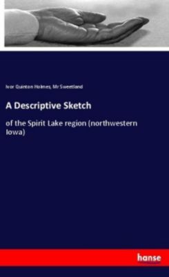 A Descriptive Sketch, Ivor Quinton Holmes, Mr Sweetland