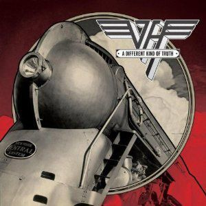 A Different Kind Of Truth, Van Halen
