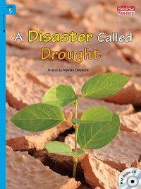 A Disaster Called Drought, Mariya Deykute