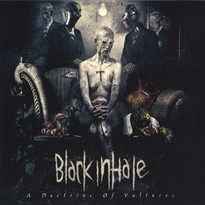 A Doctrine Of Vultures, Black Inhale