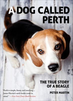 A Dog Called Perth, Peter Martin