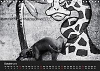 A dog s life / UK Version (Wall Calendar 2019 DIN A4 Landscape) - Produktdetailbild 10