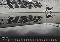 A dog's life / UK Version (Wall Calendar 2019 DIN A4 Landscape) - Produktdetailbild 5