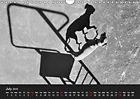 A dog's life / UK Version (Wall Calendar 2019 DIN A4 Landscape) - Produktdetailbild 7