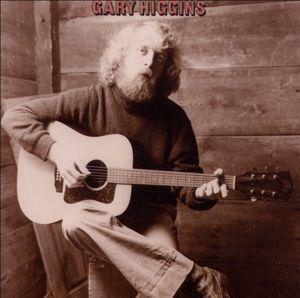 Gary Higgins Red Hash