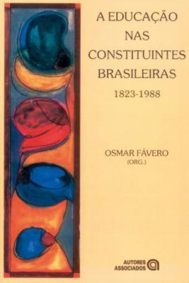 A Educação nas constituintes brasileiras