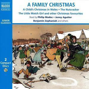 A Family Christmas, Various