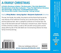 A Family Christmas - Produktdetailbild 1