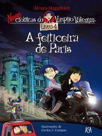 A Feiticeira de Paris, Álvaro;Campos, Carlos J. Magalhães
