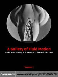 A Gallery of Fluid Motion, K. S. Breuer, L. G. Leal, M. Samimy, P. H. Steen